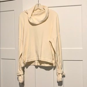 Madewell long sleeved shirt